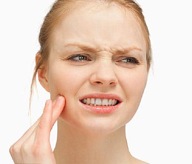 Teeth mercury and facial pain